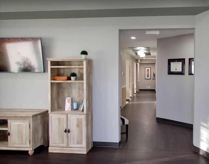 Rancho Cordova dentist office tour